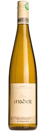 Jean Luc Mader Riesling 2015