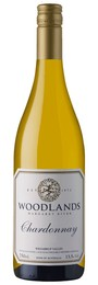 Woodlands Wilyabrup Valley Chardonnay 2016