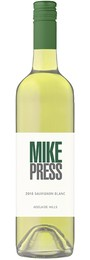Mike Press Adelaide Hills Sauvignon Blanc 2017