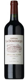 La Dominique 2016 - En-Primeur 2019 Delivery