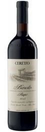 Ceretto Barolo Brunate 2013