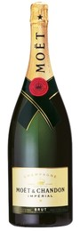 Moet & Chandon Brut Imperial Jeroboam 3000ml
