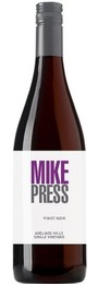 Mike Press Adelaide Hills Pinot Noir 2016