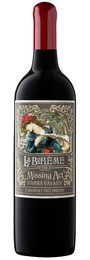 La Boheme Yarra Valley Cabernet and Friends 2016 3000ml