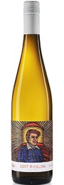 Brave Souls The Lighthouse Keeper Eden Valley Riesling 2017