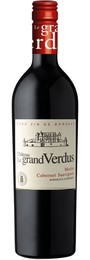 Le Grand Verdus Bordeaux Superieur AOC 2015 - August Arrival