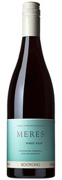 Kooyong Single Vineyard Meres Pinot Noir 2014