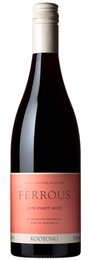 Kooyong Single Vineyard Ferrous Pinot Noir 2014