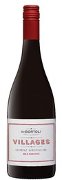 De Bortoli Villages Shiraz Grenache 2016