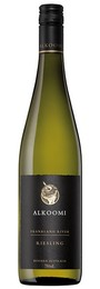 Alkoomi Black Label Riesling 2016