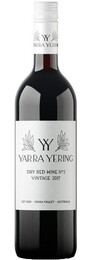 Yarra Yering Dry Red No2 2012