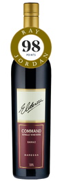 Elderton Command Shiraz 2014