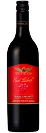 Wolf Blass Red Label Shiraz Cabernet 2013