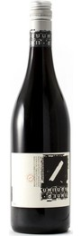 Underground Black and White Mornington Pinot Noir 2016