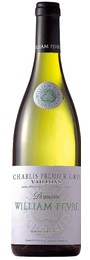William Fevre Chablis 1er Cru Vaillons 2015