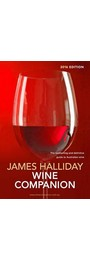 Book: James Halliday Wine Companion 2016