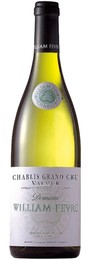 William Fevre Chablis Grand Cru Valmur 2016