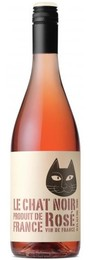Le Chat Noir Rosé 2016 (Pyrenees, France)
