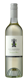 SC Pannell Adelaide Hills Sauvignon Blanc 2014  (Museum Release)