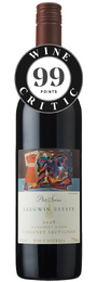 Leeuwin Estate Art Series Cabernet Sauvignon 2012
