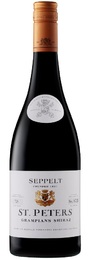 Seppelt St Peters Shiraz 2014