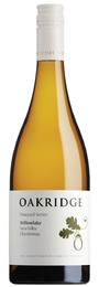 Oakridge Local Vineyard Series Willowlake Vineyard Chardonnay 2016