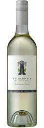 SC Pannell Adelaide Hills Sauvignon Blanc 2017