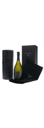 Dom Perignon 2009 & Rare Leather Bag