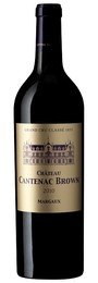 Cantenac Brown 2015 - En-Primeur 2018 Delivery