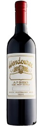 Wendouree Pressings Red Blend 2005