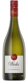 Wicks Estate Chardonnay 2016