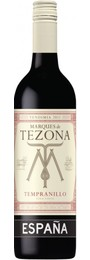 Marques de Tezona Tempranillo 2015