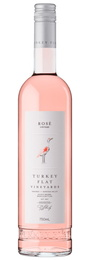 Turkey Flat Barossa Rose 2017