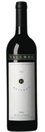 Yalumba The Reserve Cabernet Shiraz 2006
