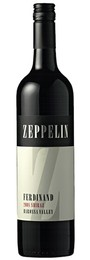 Zeppelin Ferdinand Barossa Valley Shiraz 2010