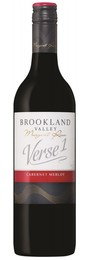 Brookland Valley Verse 1 Margaret River Cabernet Merlot 2012