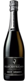 Billecart Salmon Brut Reserve 375ml
