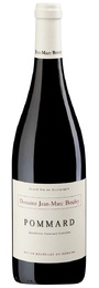 Bouley Volnay  Clos des Chenes 2011