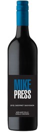 Mike Press Cabernet Sauvignon 2015