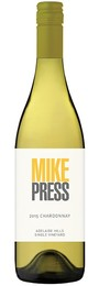 Mike Press Adelaide Hills Chardonnay 2015