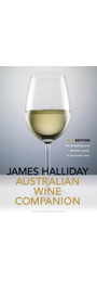 Book: James Halliday Wine Companion 2015