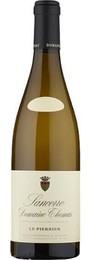 Thomas Le Pierrier Sancerre 2015