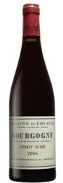 Courcel Bourgogne Rouge 2006