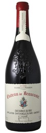 Beaucastel Chateauneuf-Du-Pape 2004 375ml