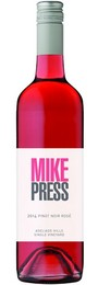 Mike Press Adelaide Hills Pinot Noir Rosé 2016