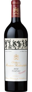 Mouton Rothschild 2016 - En-Primeur 2019 Delivery