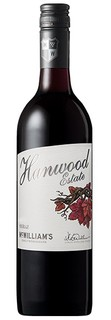 Hanwood Estate Shiraz 2013