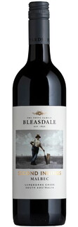 Bleasdale Second Innings Malbec 2015