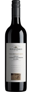 Bleasdale The Broad-Side 2015