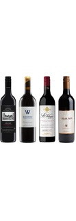 StarDozen – 97 Point Cabernet Collection